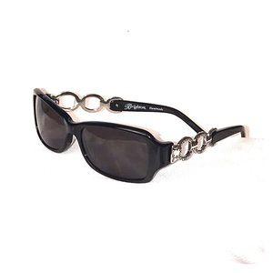 Brighton Metropolitan link sunglasses no case EUC